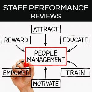 staff performance review