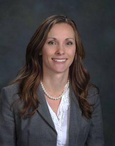 Stephanie A. Webb