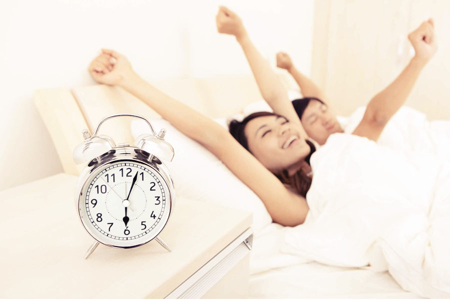 7 THINGS WILDLY SUCCESSFUL PEOPLE DO BEFORE 7:30 A.M.